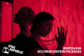 bratislava accommodation packages