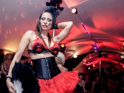 Stripper in budapest