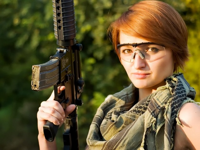 Sylwia shooting