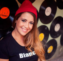 Photo of Budapest stag guide Bianca