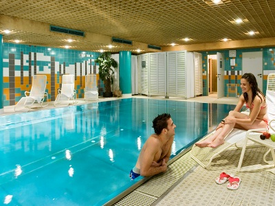 4* Deluxe Hotel Budapest