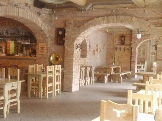 Photo of the restaurant interior