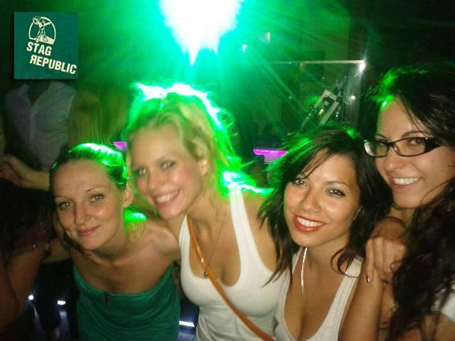 Budapest Girls