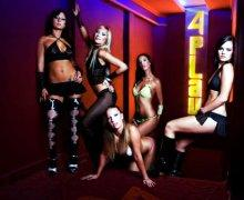 Budapest Sstrip Club