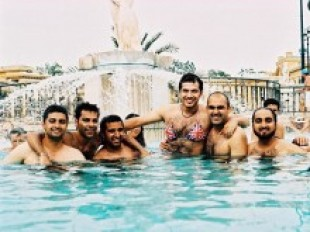 Budapest Things To Do Thermal Baths