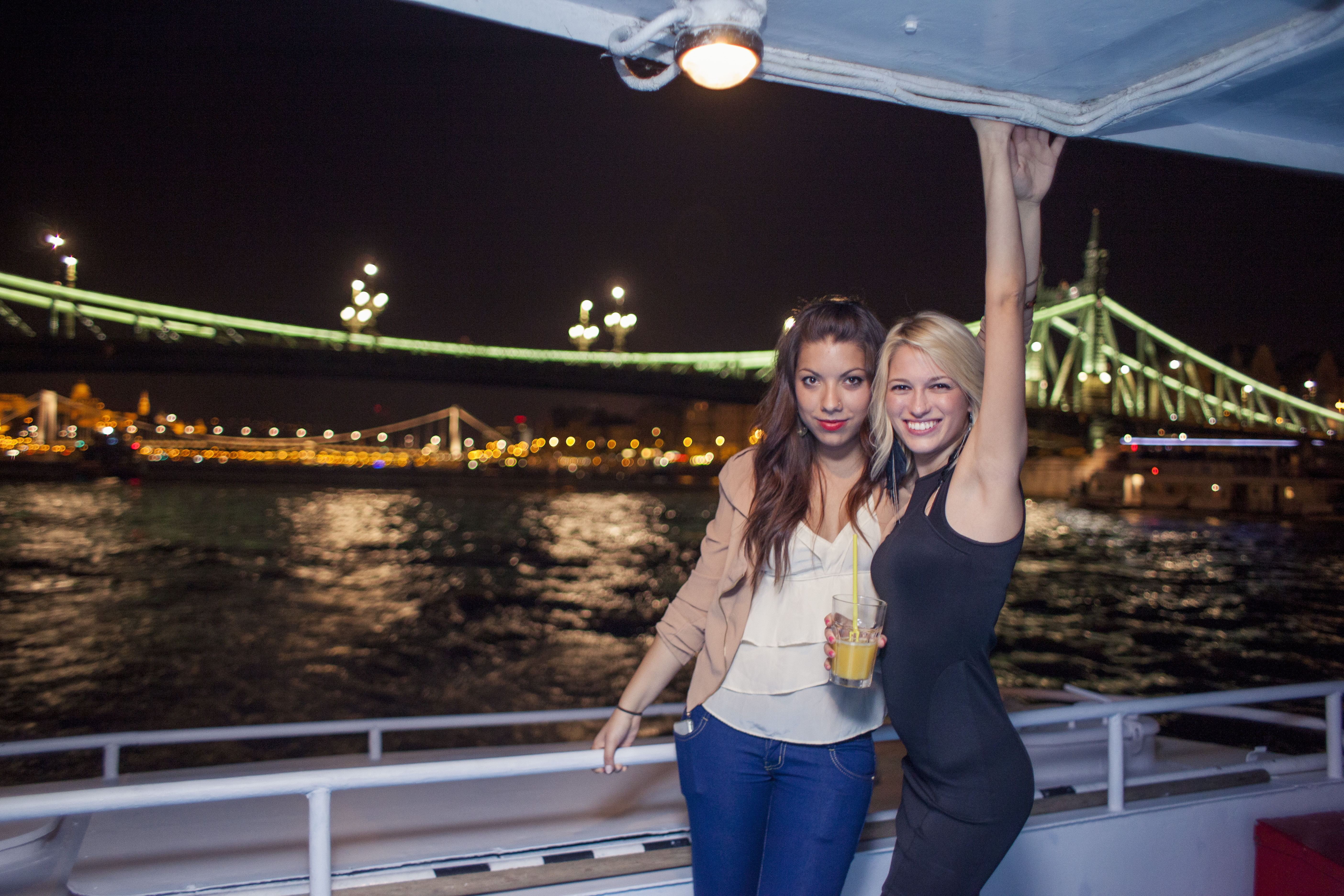 Party boat 2h