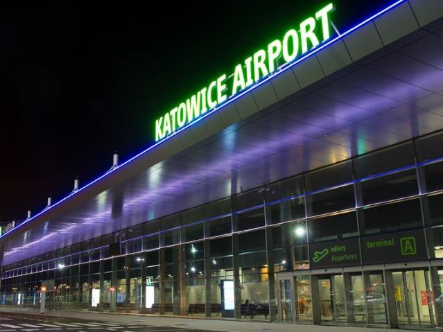Katowice airport transfers to Krakow