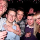 Krakow budget pub crawl