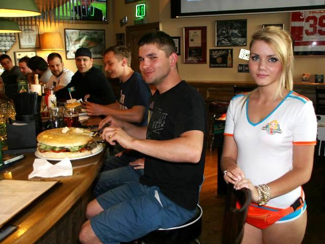 Krakow Sports Bars