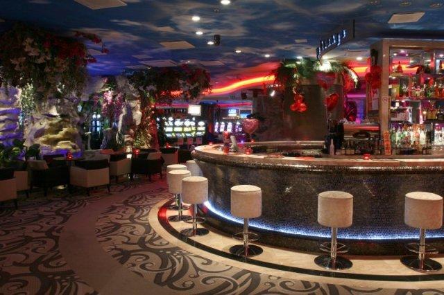 Casino crawl in RIga