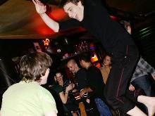 Riga nightlife clubbing