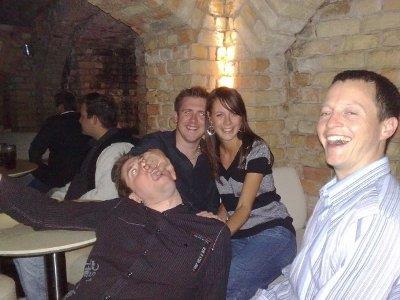 Guided Pub Crawl in Riga