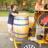 Budapest Beer Bike
