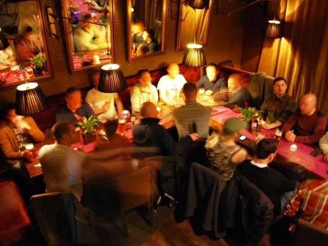 Stag Dinner Krakow