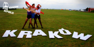 Krakow stag weekends