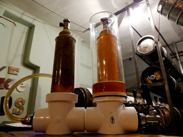 An interesting machine called the hopinator