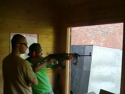 shooting in krakow