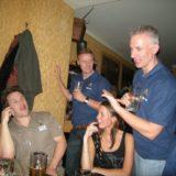 A stag party pub crawl in Riga