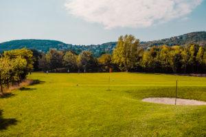 Footgolf Budapest
