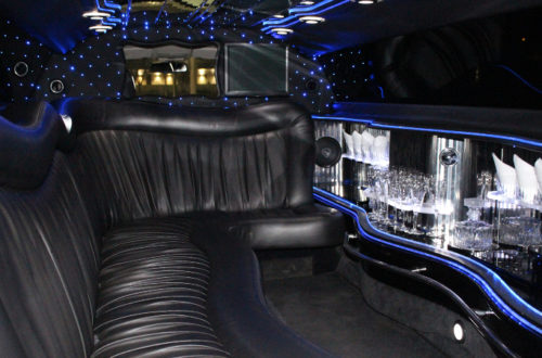 Limo Budapest - Limo on the town