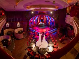 4Play Lounge strip club