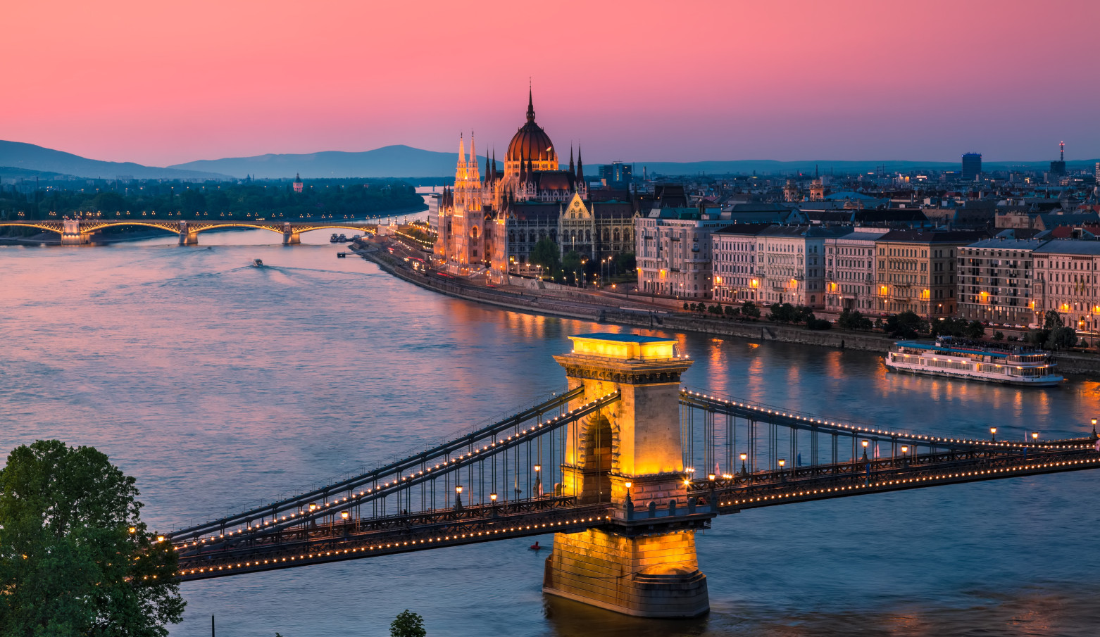 Stag do in Beautiful Budapest