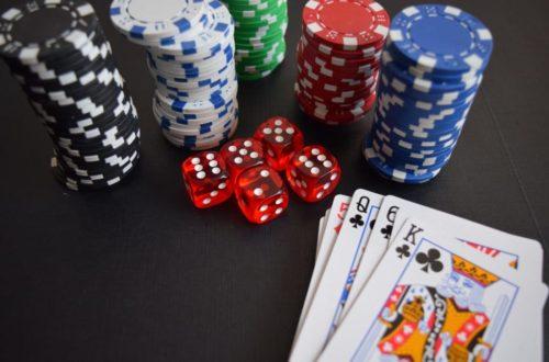 Casino Crawl Stag do