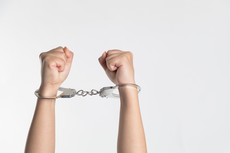 Riga Stag Arrest