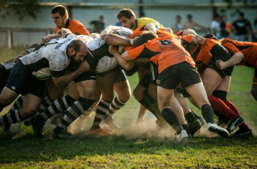 Rugby Budapest