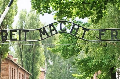 Auschwitz Krakow tour