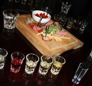 Vodka Tasting Krakow
