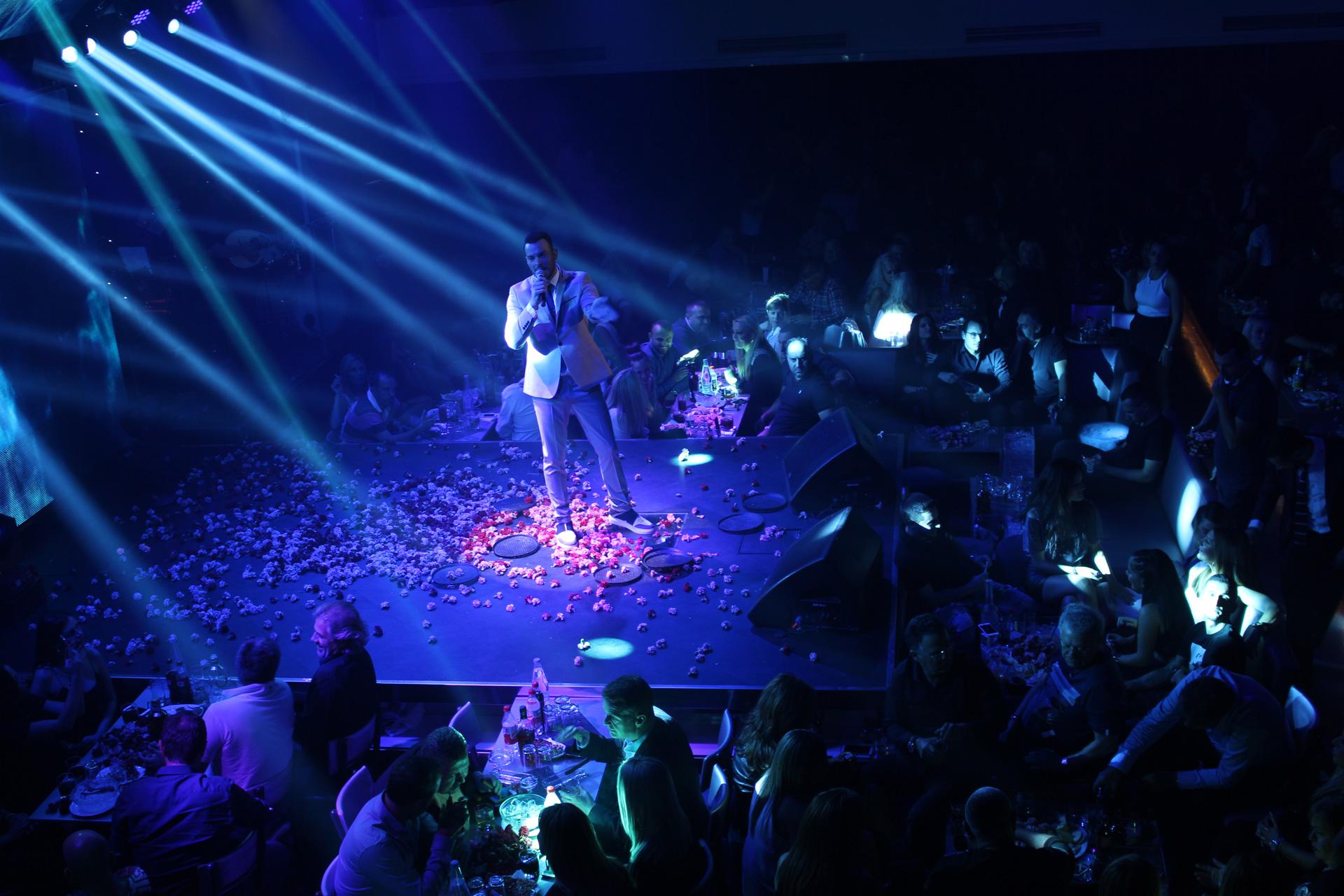 Bouzoukia Night Athens