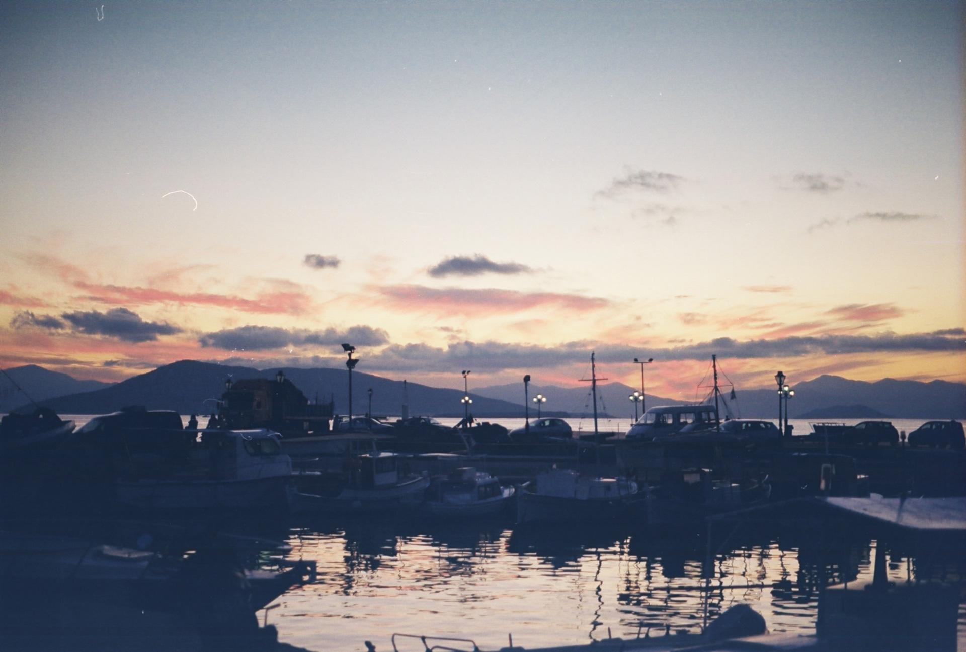 Rib Boat Cruise Athens