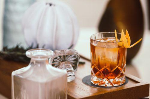 Whiskey Master Class Budapest