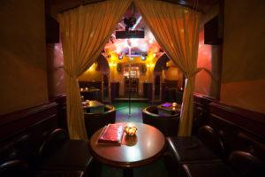 Strip Club - Riga