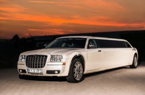 krakow limousine